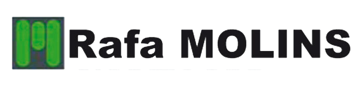 Rafa Molins