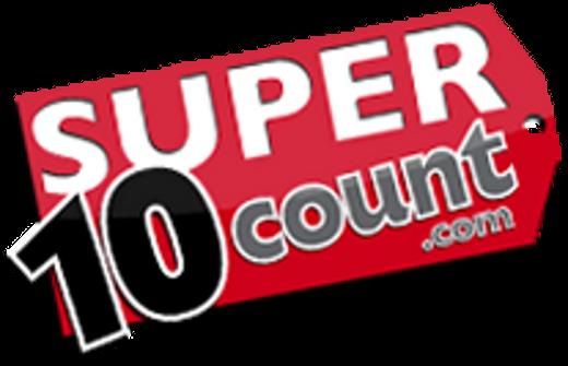 Super 10 Count