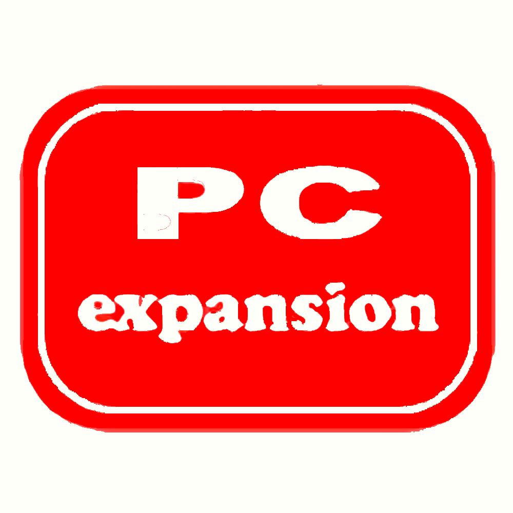 PC Expansión