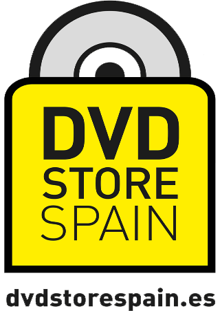 DVD Store Spain